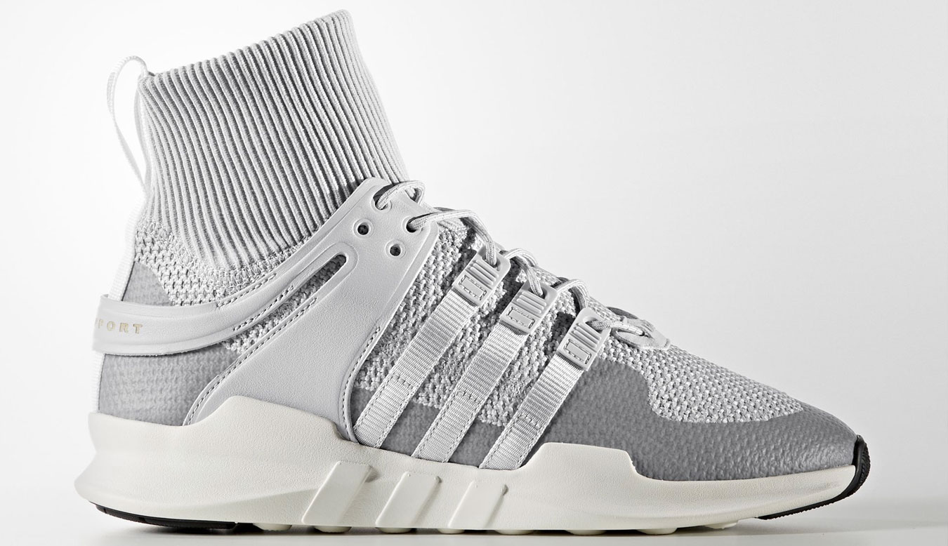 adidas EQT Support ADV Winter Grey Two