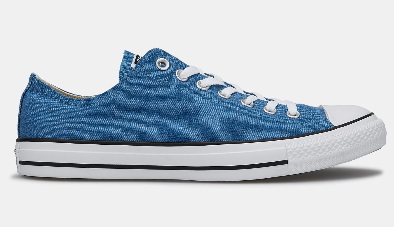 Converse Chuck Taylor All Star Seasonal Colour Totally Blue