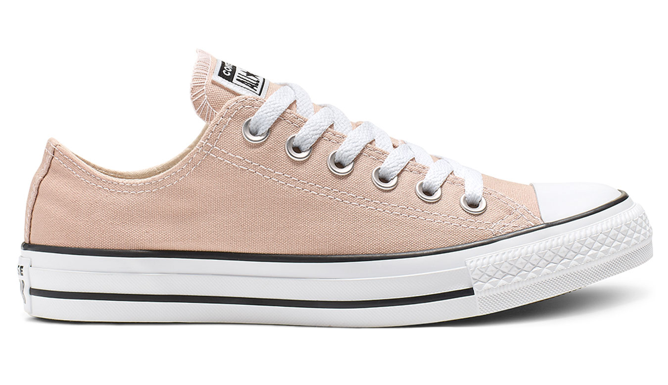 Converse Chuck Taylor All Star Seasonal Colour Particle Beige