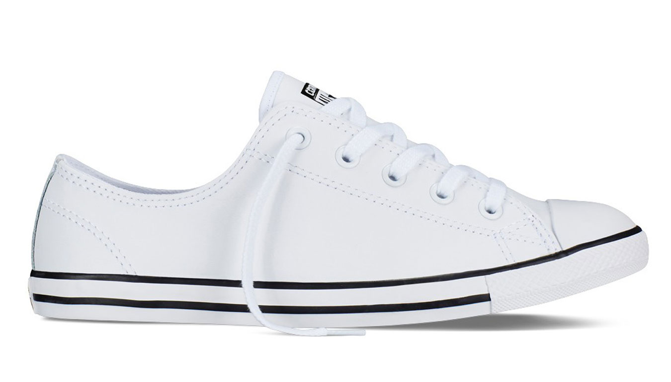 Converse Chuck Taylor All Star Dainty Leather