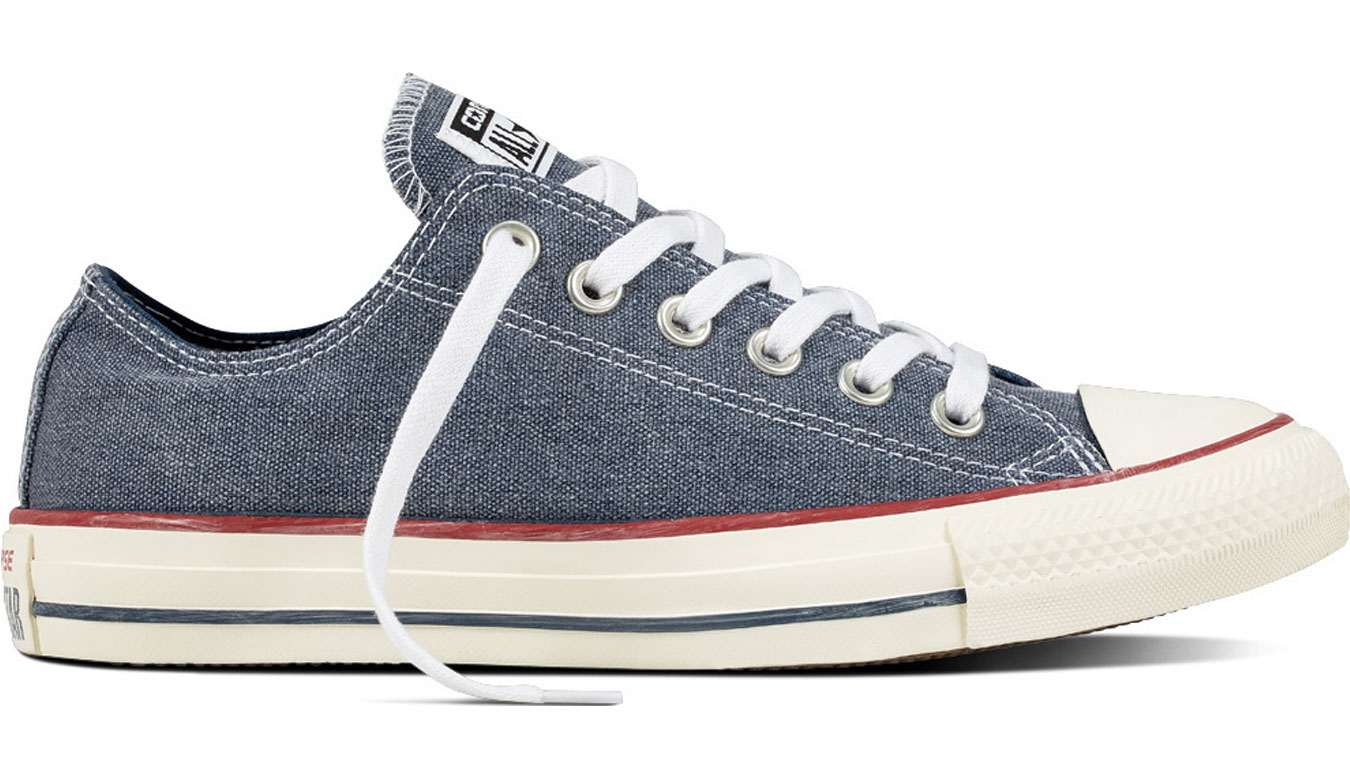 Converse Chuck Taylor All Star Stone Wash