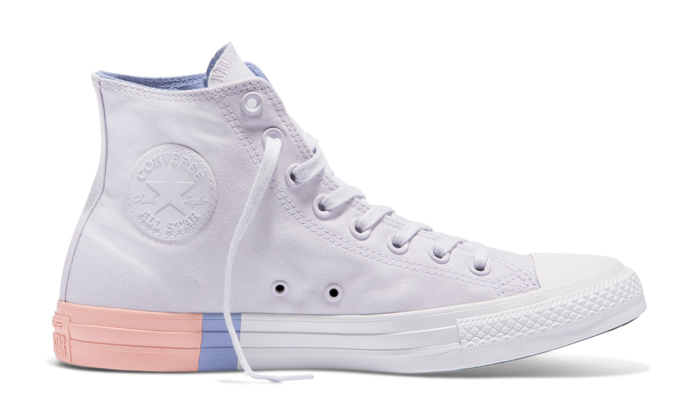 Converse Chuck Taylor All Star Tri Block