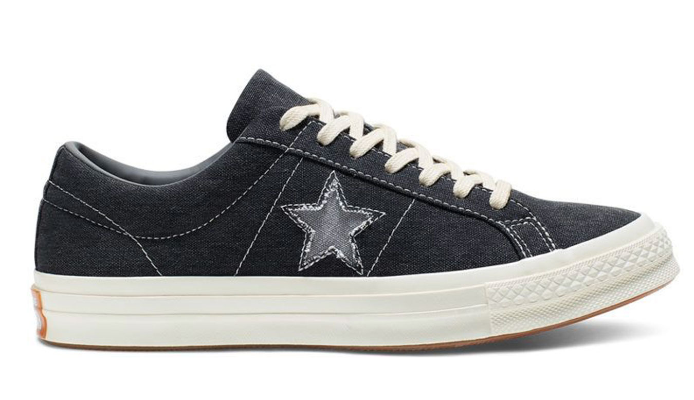 Converse One Star Low Sunbaked 'Mason'