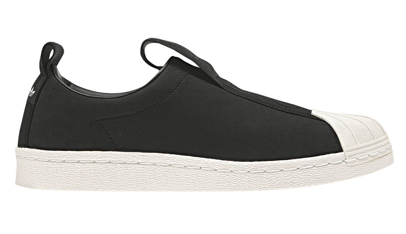 adidas Superstar BW Slip-On Leather