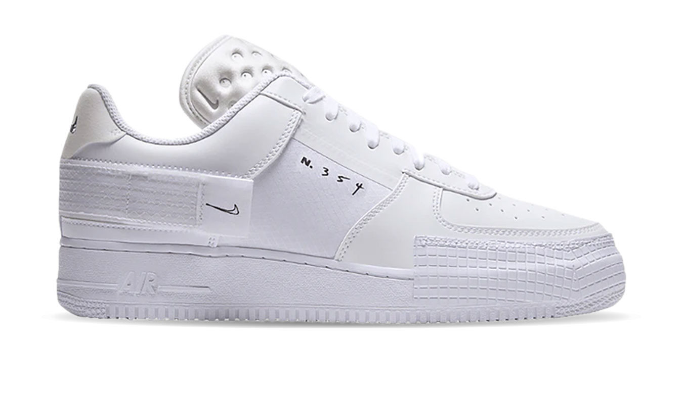 NIKE Air Force 1 -Type 2
