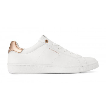 Bjorn Borg T305 LOW CLS W 1946 WHITE-ROSE