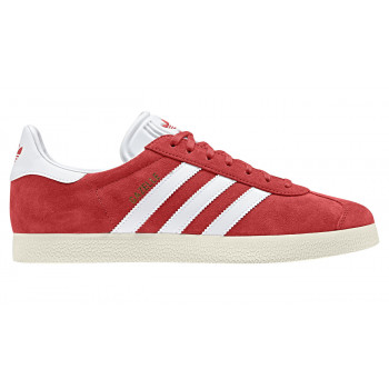 adidas Gazelle Tactile Red