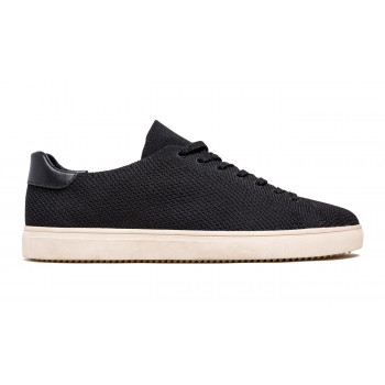 Clae Bradley Knit Black