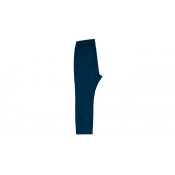 Dedicated Chino Pants Sundsvall Navy