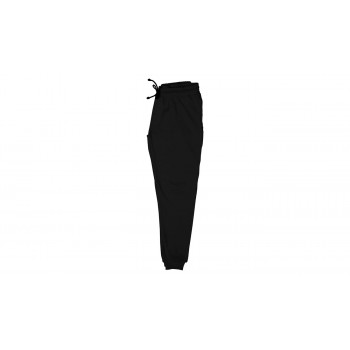 Dedicated Jogger Pants Lund Plain Black Black