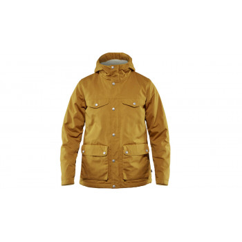 Fjällräven Greenland Winter Jacket Acorn Women