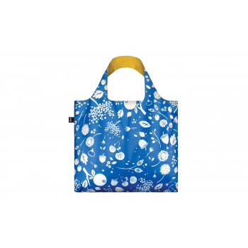 Loqi Bag Cornflower