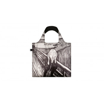 Loqi Bag Edward Munch The Scream, 1831
