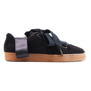 Puma Basket Heart Teddy