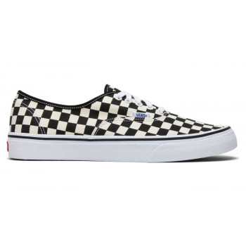 Vans Authentic Golden Coast Checkerboard