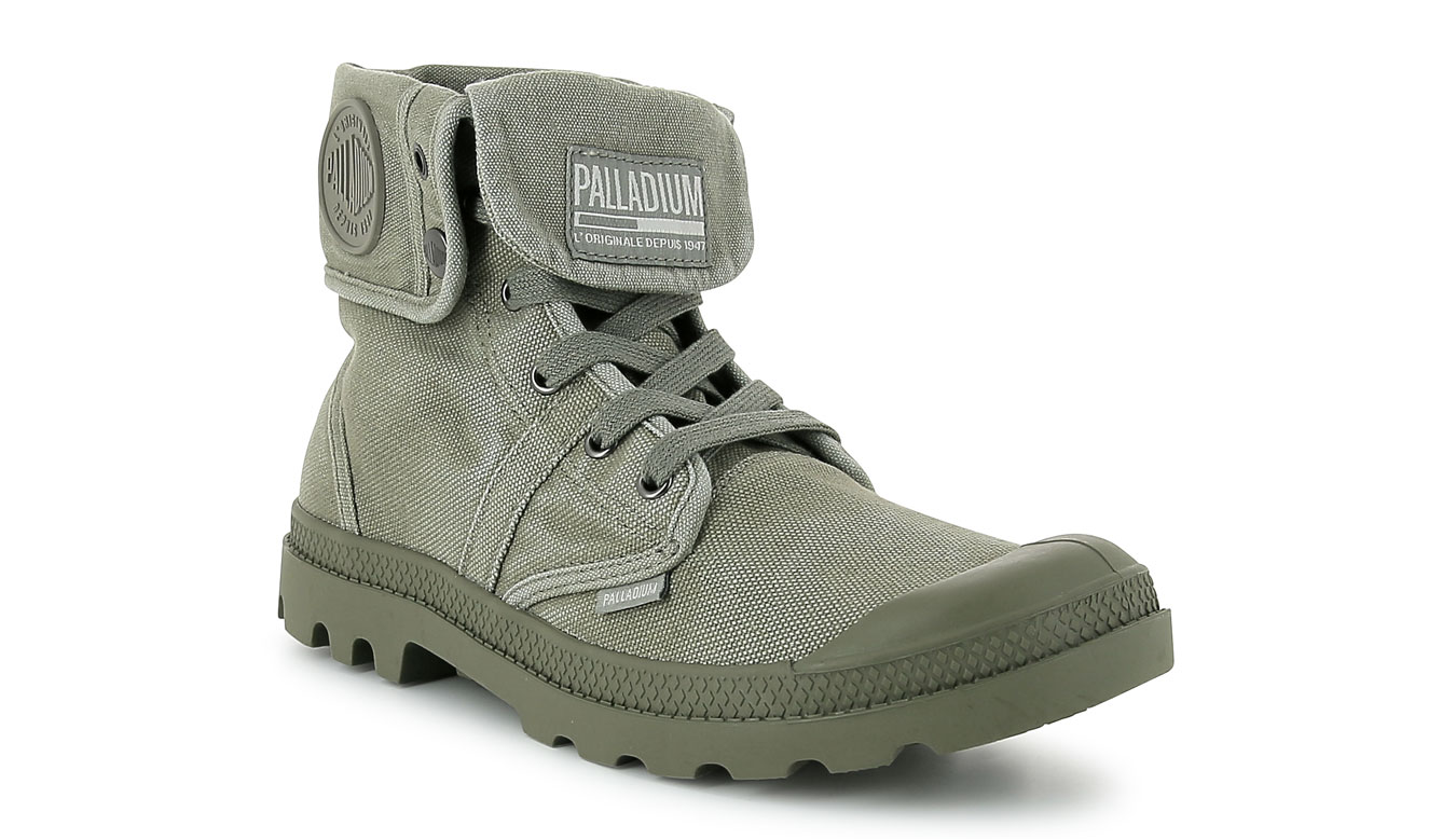 Palladium Boots US Baggy H-Vetiver
