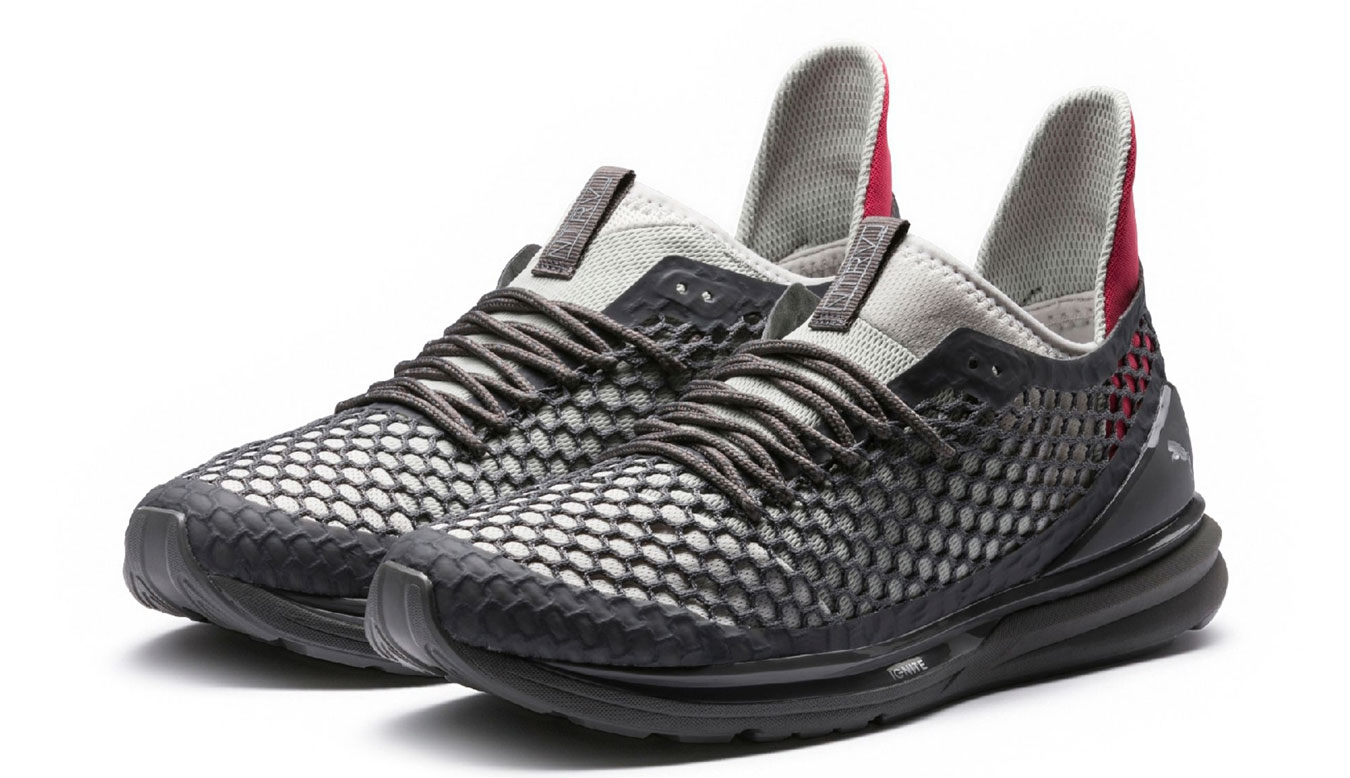 Puma Ignite Limitless Netfit x Staple Training Sneakers