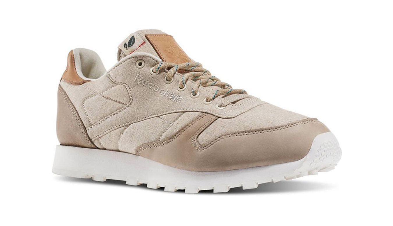 Reebok Classic Leather Eco