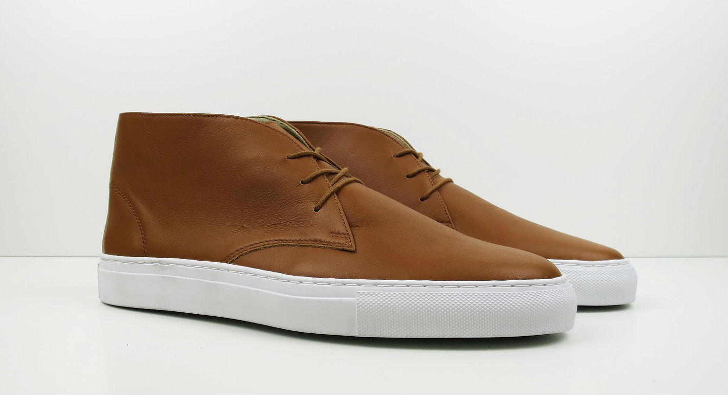Rhome Desert Brown