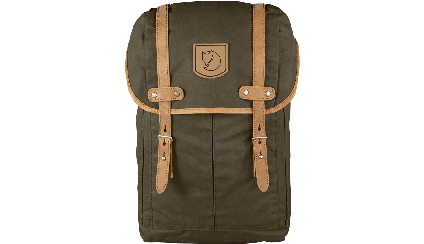 Rucksack No. 21 Small Dark Olive